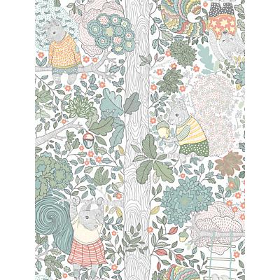 Image of Boråstapeter Charlie Wallpaper