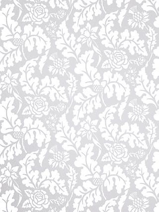 Osborne Little 50th Anniversary British Isles Damask Wallpaper