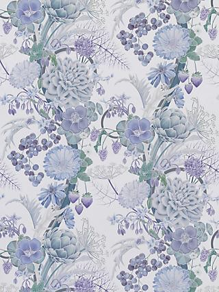 Osborne & Little 50th Anniversary Carlotta Wallpaper