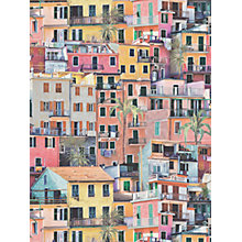 Buy Osborne & Little Portovenere Wallpaper, W7213-01 Online at johnlewis.com