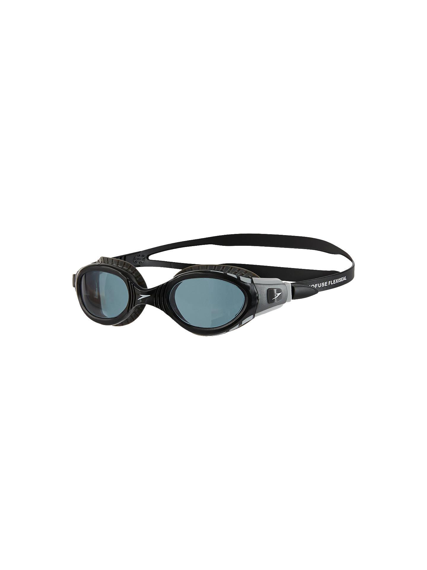 abc70d86ac7 Speedo Futura Biofuse Flexiseal Swimming Goggles at John Lewis ...