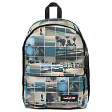 "Buy Eastpak Out Of Office 14"" Laptop Backpack Online at johnlewis.com"