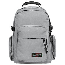 Buy Eastpak Sidevider Backpack, Sunday Grey Online at johnlewis.com