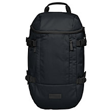 Buy Eastpak Topfloid Backpack, Black Online at johnlewis.com