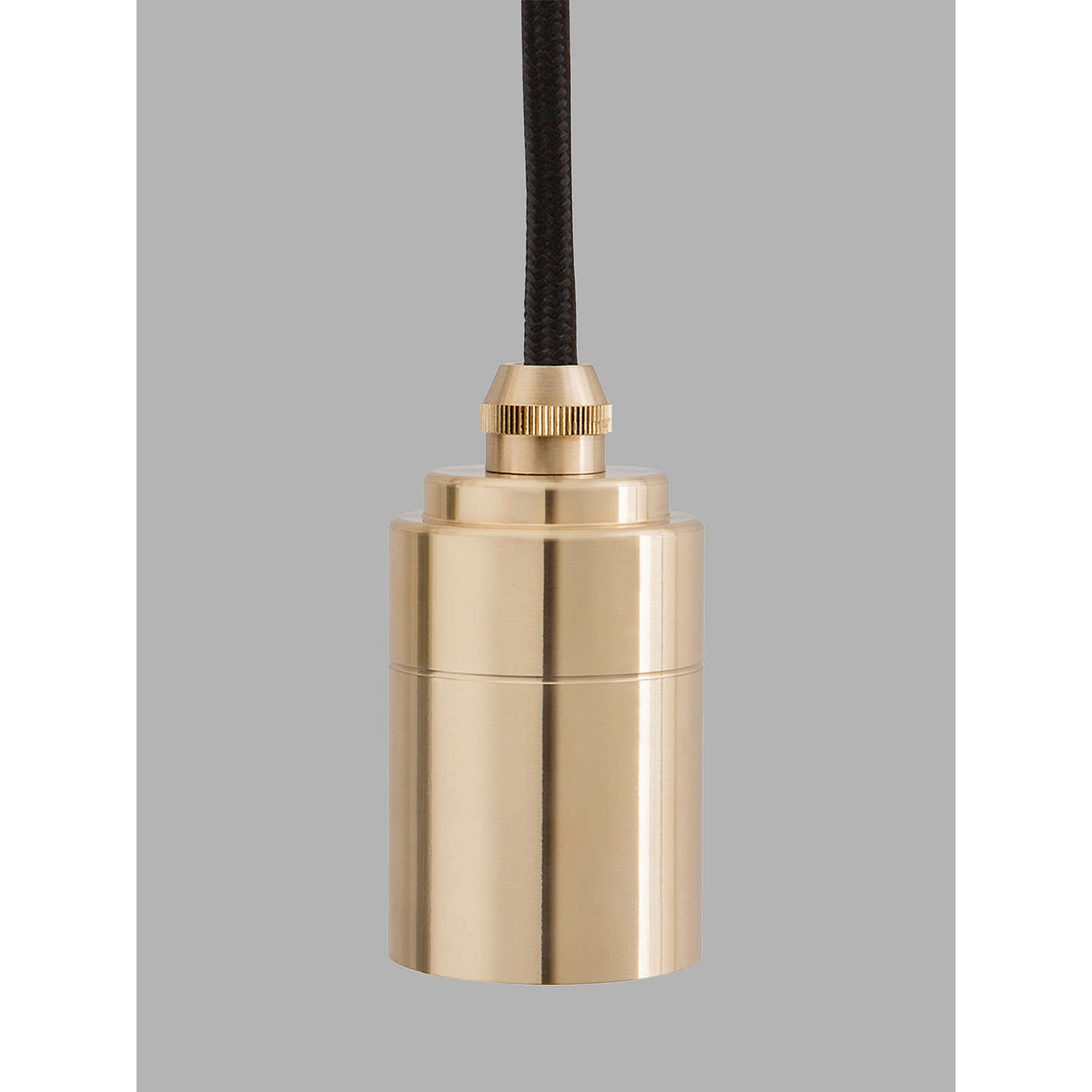 Tala led pendant cord ii brass at john lewis buytala led pendant cord ii brass online at johnlewis aloadofball Image collections