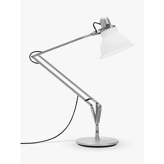 metallic pendant lighting design discoveries. Anglepoise Type 1228 Desk Lamp, Ice White Metallic Pendant Lighting Design Discoveries