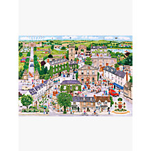 Buy Gibsons Wonderful Woodstock, Jigsaw Puzzle, 1000 Piece Online at johnlewis.com