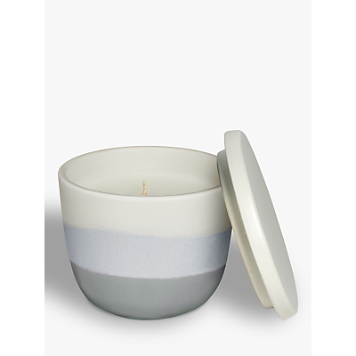 Croft Collection White Tea & Mint Scented Candle