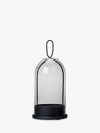 Design Project by John Lewis No.150 Smoke Glass Lantern, Large