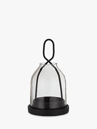 Design Project by John Lewis No.150 Smoke Glass Lantern, Small