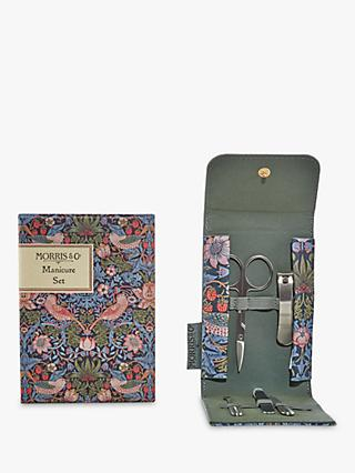 Morris & Co. Manicure Set