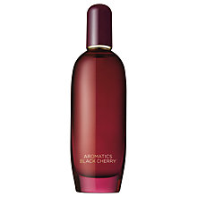 Buy Clinique Aromatics Black Cherry Eau de Parfum, 100ml Online at johnlewis.com