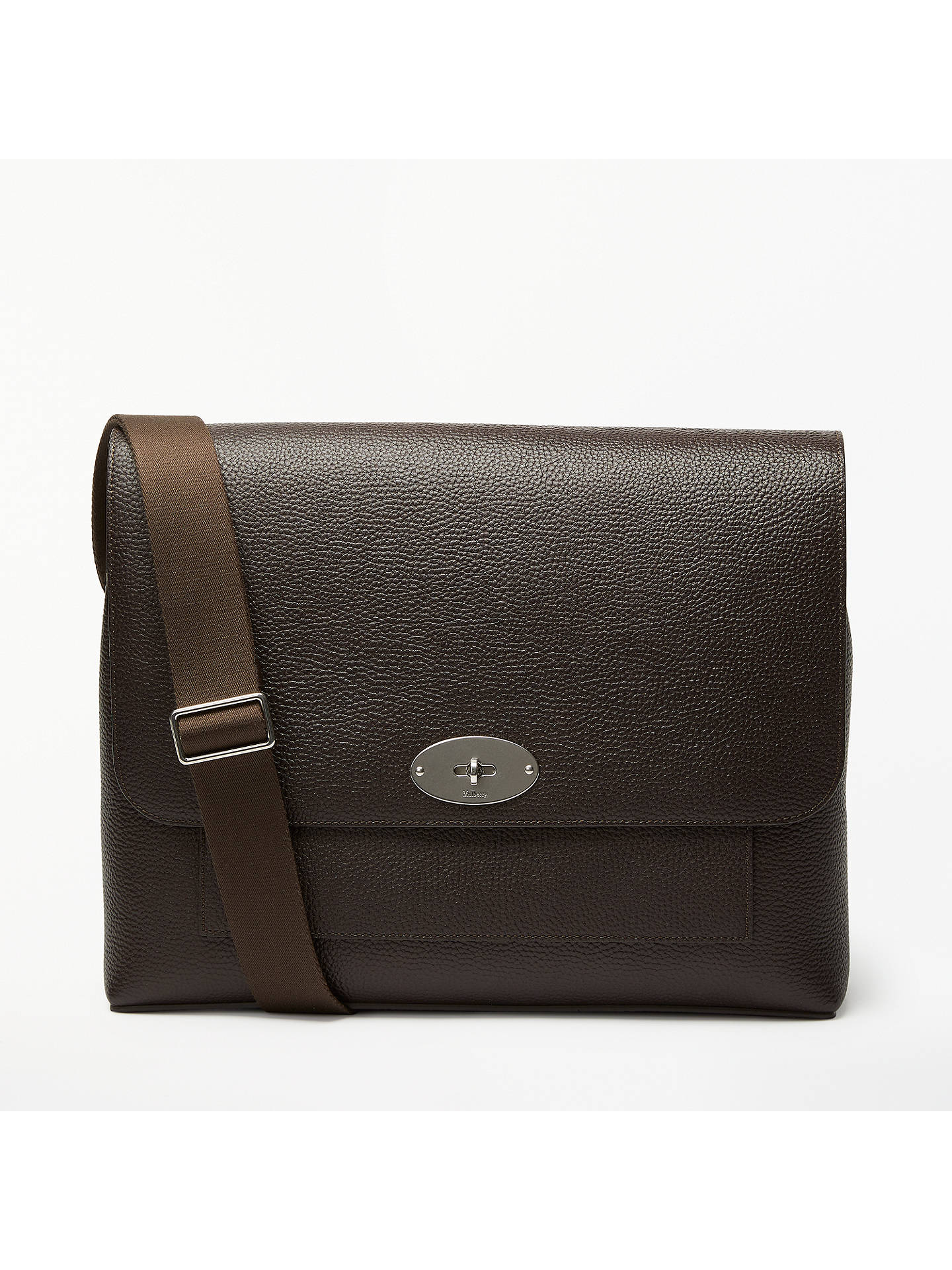7ba46b243c Buy Mulberry East West Antony Messenger Bag