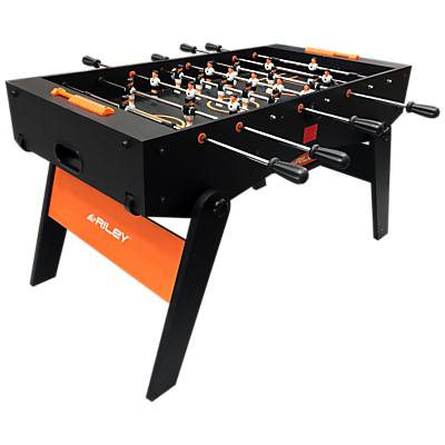Image of BCE Riley 4ft 6in Folding Football Table