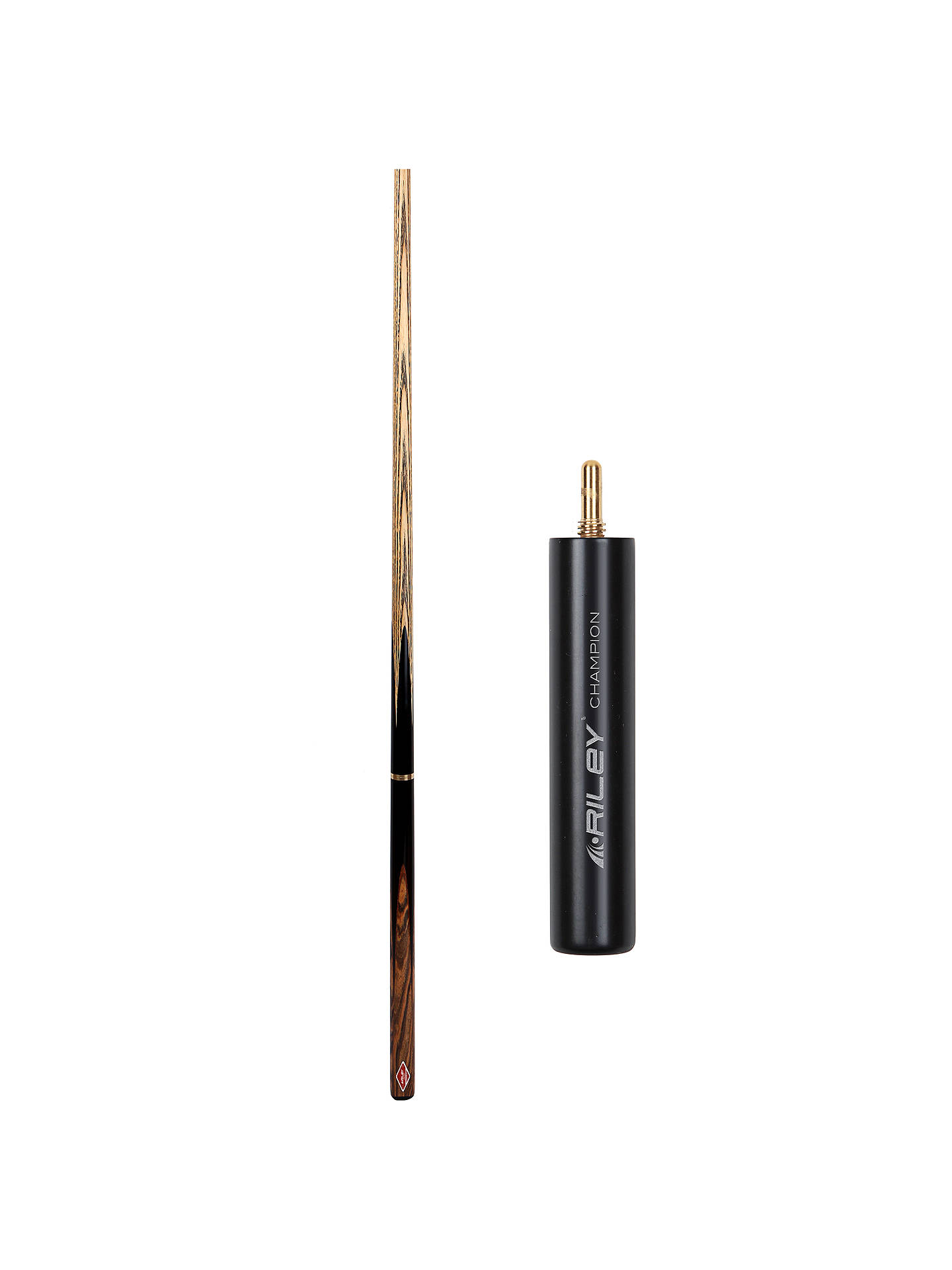 Buy BCE Riley 3/4 Snooker Cue & Case Online at johnlewis.com