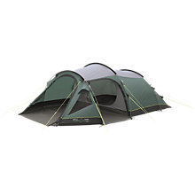 Buy Outwell Earth 4 Tunnel Camping Tent, Grey Online at johnlewis.com