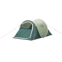 Buy Easy Camp Fireball 200 Camping Tent, Blue Online at johnlewis.com
