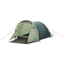 Buy Easy Camp Spirit 200 Camping Tent, Blue Online at johnlewis.com