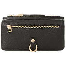 Buy Dune Konna Buckle Purse Online at johnlewis.com