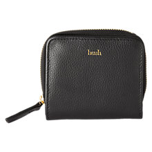 Buy hush Melodie Leather Purse Online at johnlewis.com