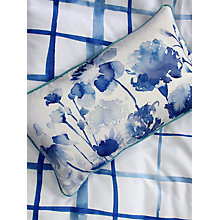 Buy bluebellgray Corran Cushion Online at johnlewis.com