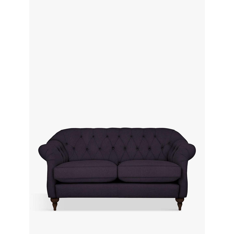 Velvet chesterfield sofa john lewis for Sofa world ottawa