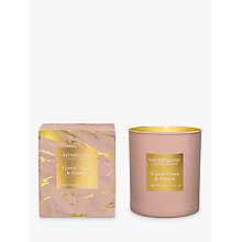 Buy Stoneglow Luna Ylang & Amber Scented Candle Online at johnlewis.com