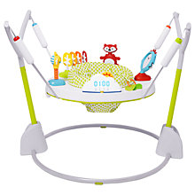 Buy Skip Hop Jumpscape Foldaway Jumper, Multi Online at johnlewis.com