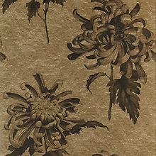 Buy Zoffany Evelyn Wallpaper Panel Online at johnlewis.com