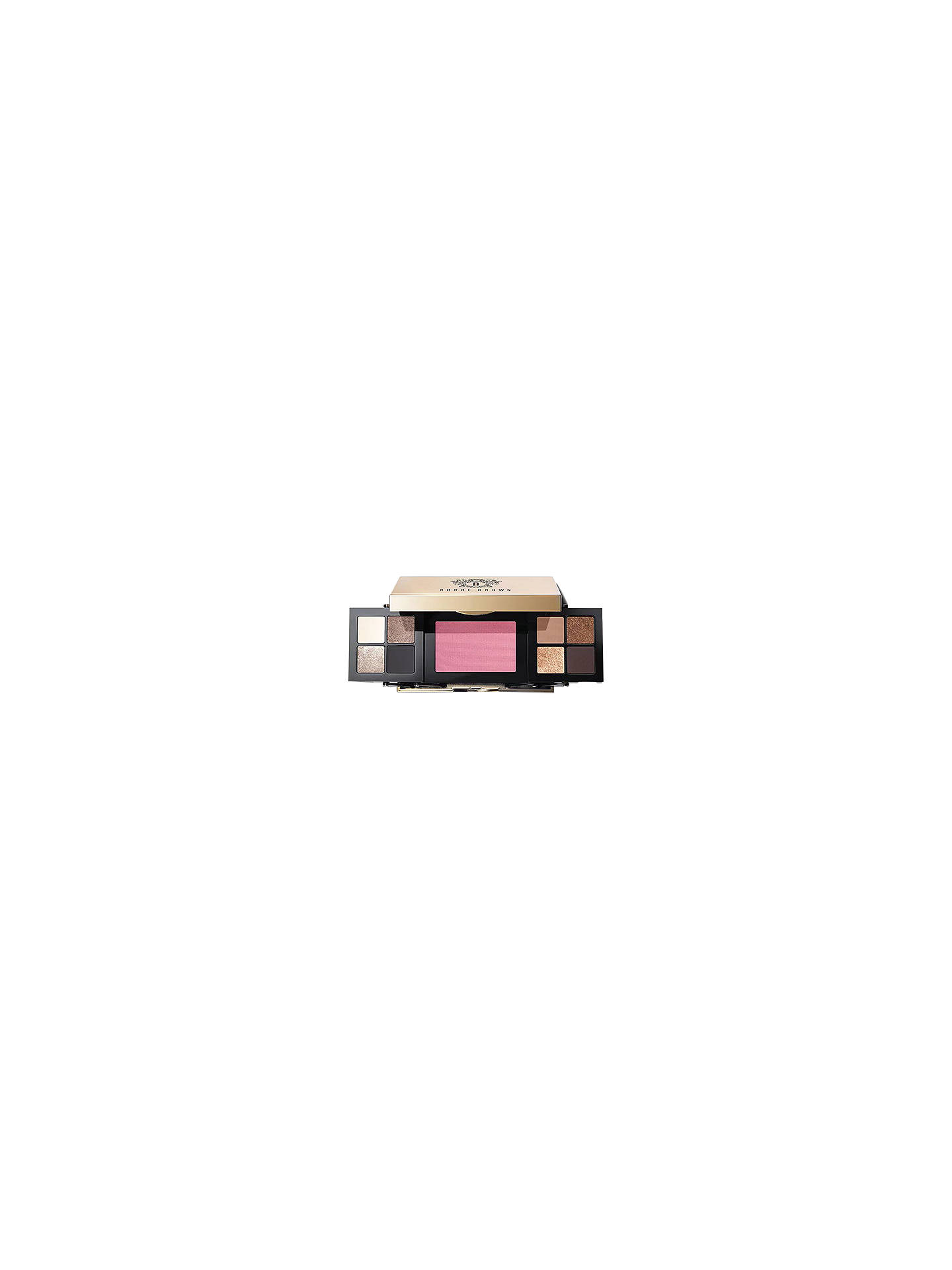 BuyBobbi Brown 'It's Your Party' Eye & Cheek Palette Online at johnlewis.com