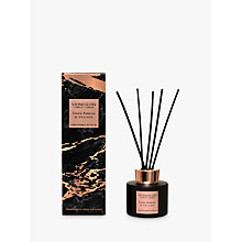 Buy Stoneglow Luna Amber & Vetiver Diffuser, 120ml Online at johnlewis.com