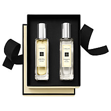 Buy Jo Malone London Spicy & Spirited Duo Fragrance Gift Set Online at johnlewis.com