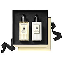 Buy Jo Malone London Delicious Bathtime Duo Skincare Gift Set Online at johnlewis.com