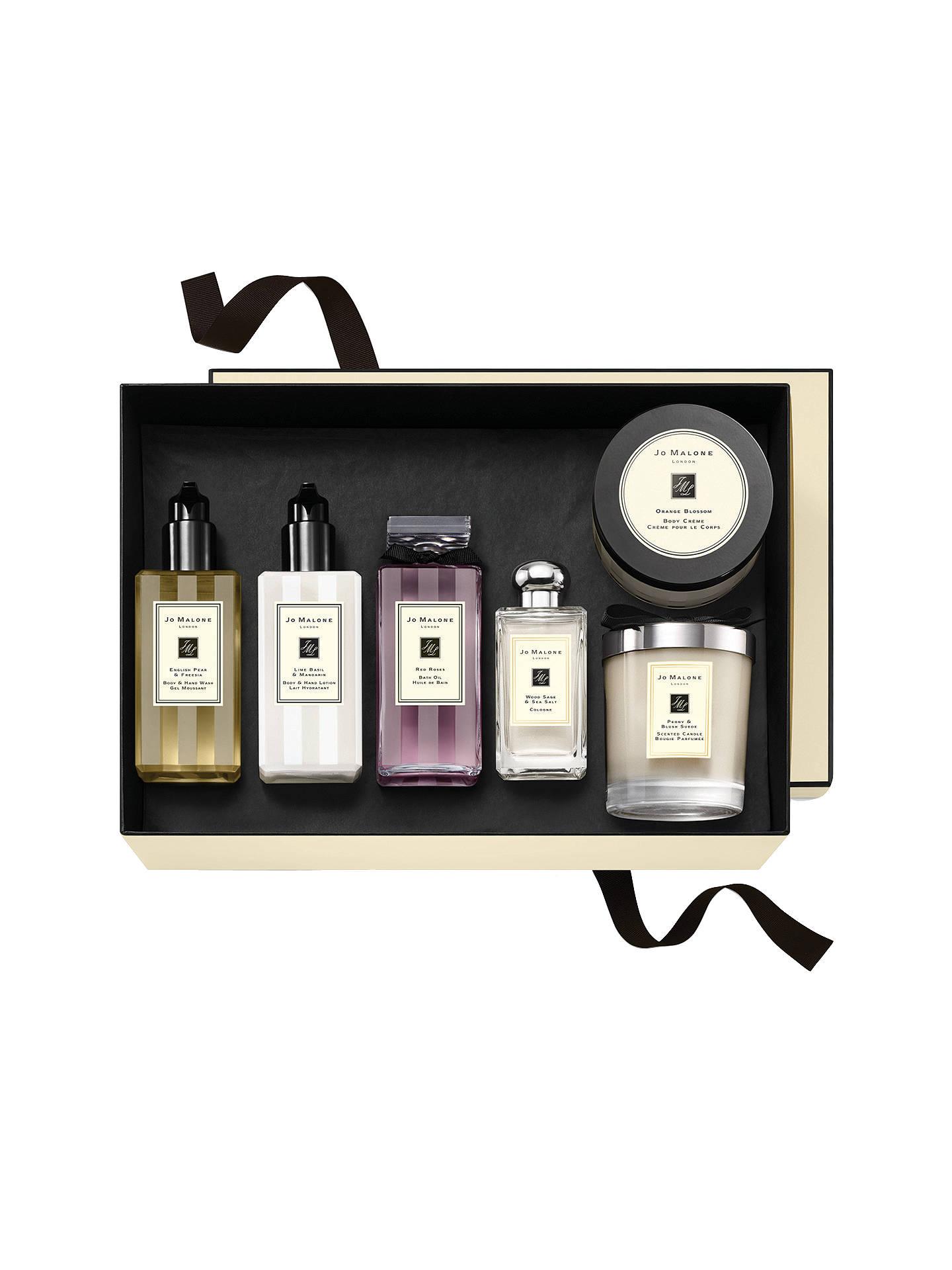 Jo Malone London Luxurious Indulgent Skincare Gift Set At John