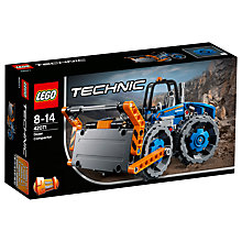 Buy LEGO Technic 42071 Dozer Compactor Online at johnlewis.com