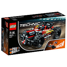 Buy LEGO Technic 42073 BASH! Online at johnlewis.com