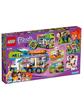 Lego Friends Lego John Lewis Partners