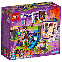 Buy LEGO Friends 41327 Mia's Bedroom Online at johnlewis.com