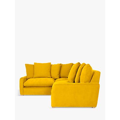 Floppy Jo Large LHF Corner End Sofa by Loaf at John Lewis