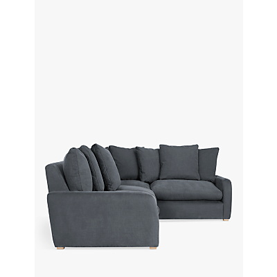 Floppy Jo Large RHF Corner End Sofa by Loaf at John Lewis