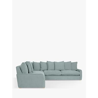 Floppy Jo Large Corner Sofa by Loaf at John Lewis