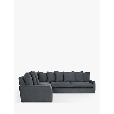 Floppy Jo Large Corner Sofa by Loaf at John Lewis