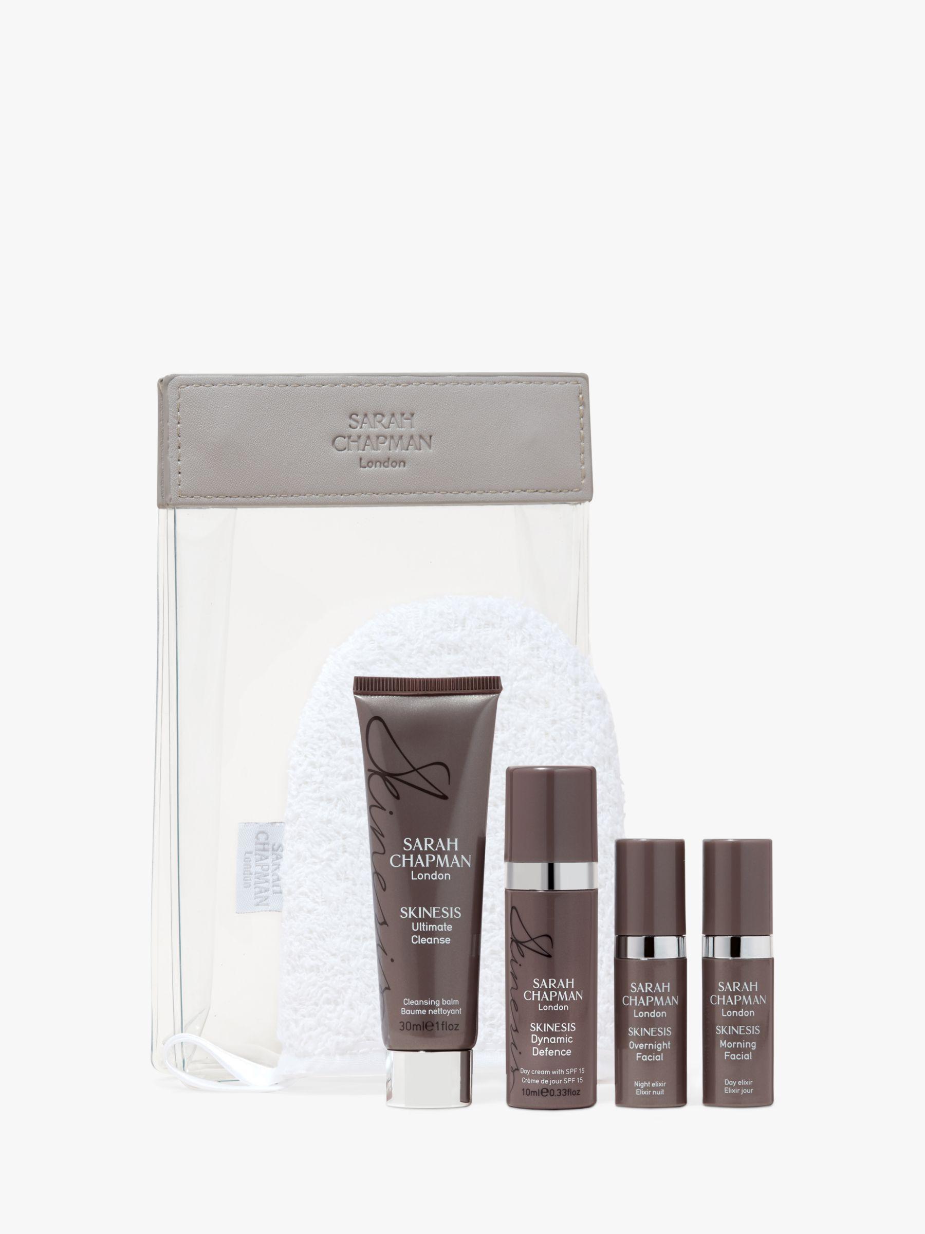 Sarah Chapman Sarah Chapman The Elixir Collection Skincare Gift Set