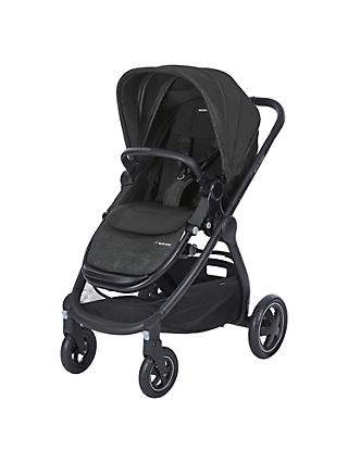 Maxi-Cosi Adorra Pushchair, Nomad Black