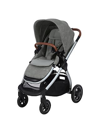 Maxi-Cosi Adorra Pushchair, Nomad Grey