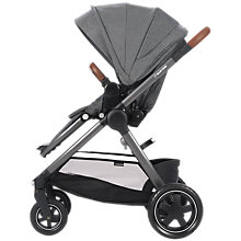 Buy Maxi-Cosi Adorra Pushchair, Sparkling Grey Online at johnlewis.com
