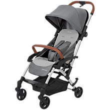 Buy Maxi-Cosi Laika Pushchair, Nomad Grey Online at johnlewis.com