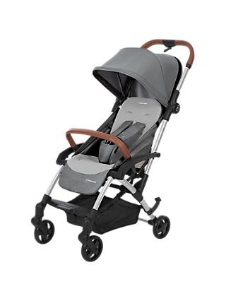 Maxi-Cosi Laika Pushchair, Nomad Grey