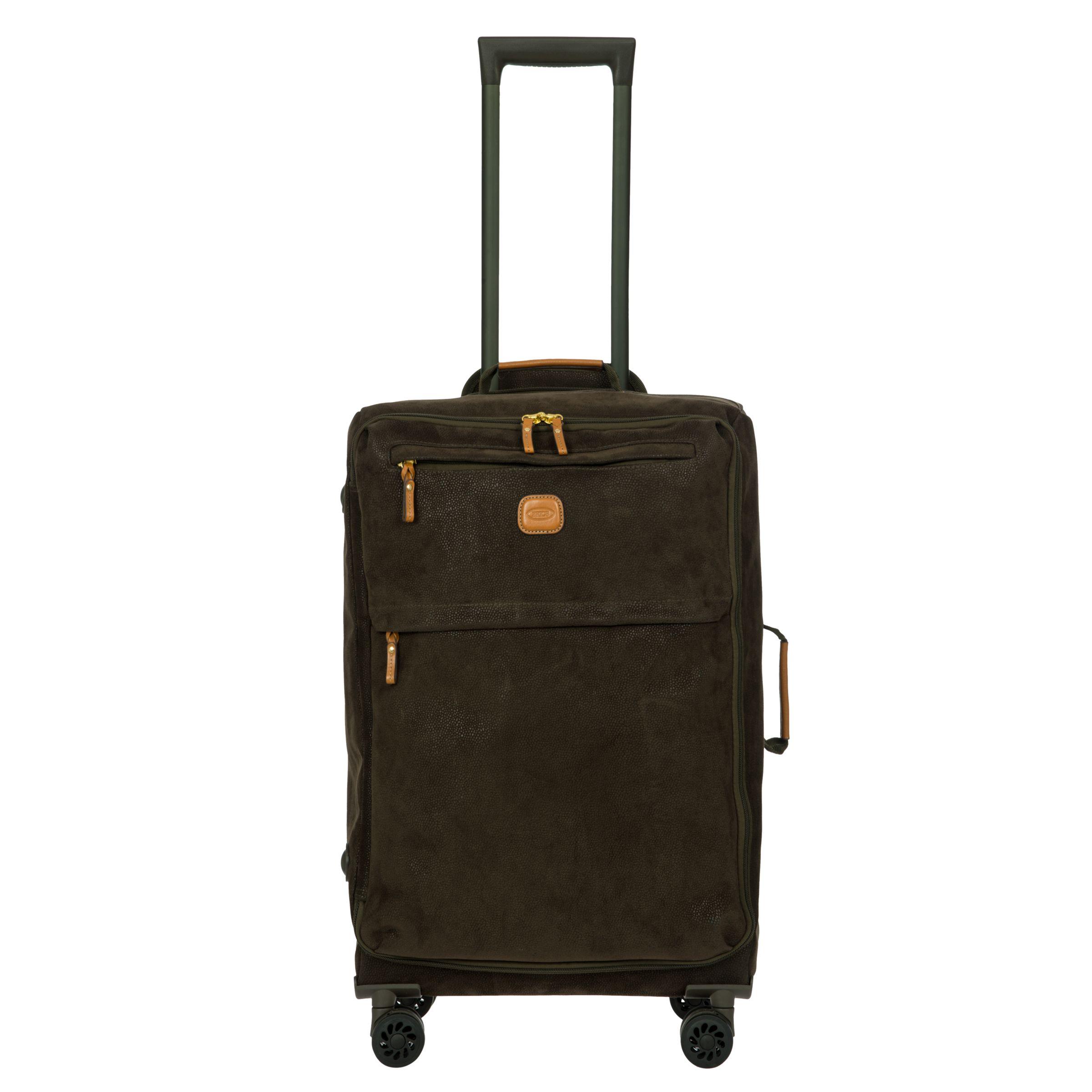 Bric's Bric's Life Lightweight 4-Wheel 65cm Medium Spinner Suitcase