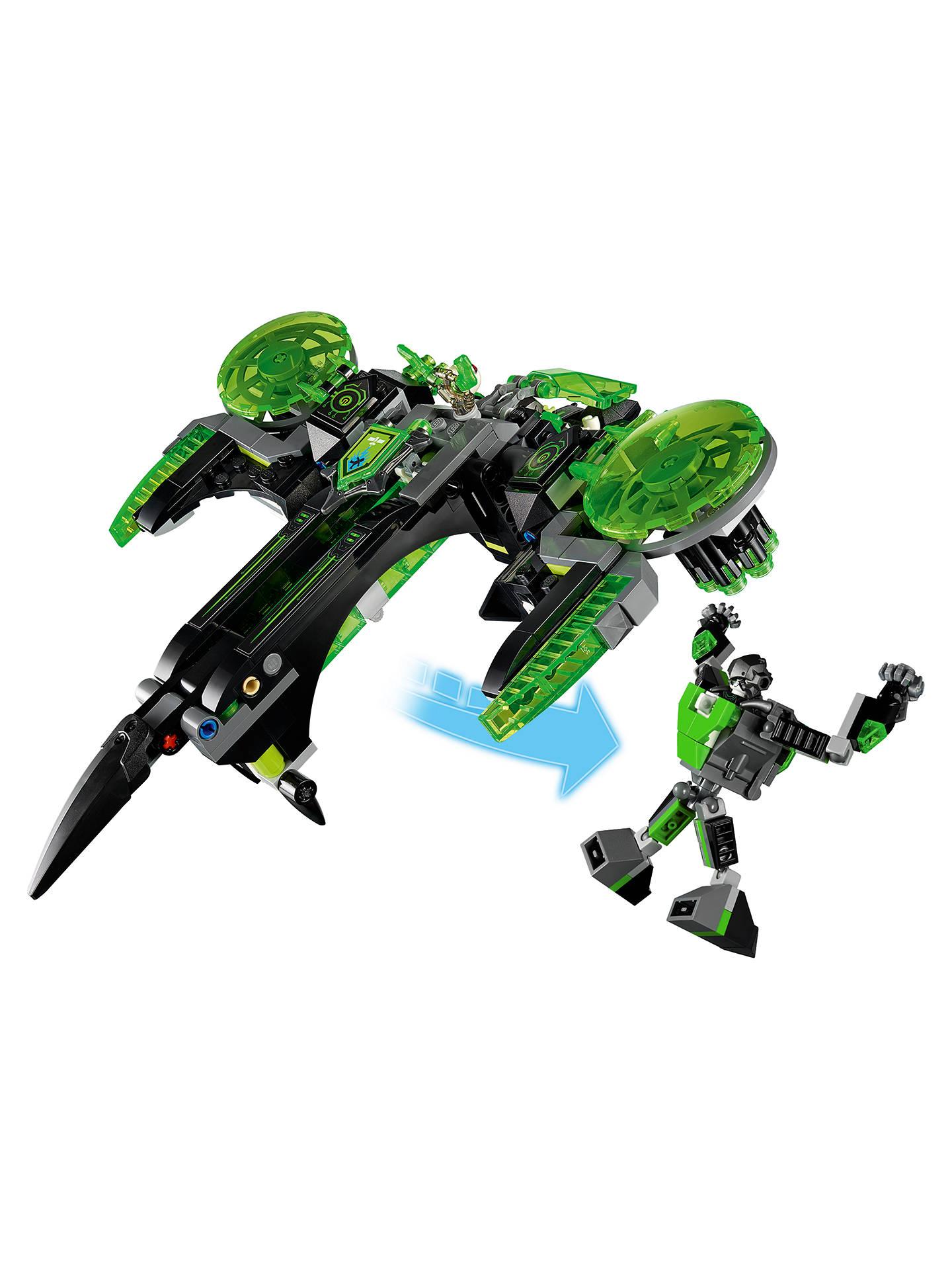 AT LEGO 72003 NEXO KNIGHTS